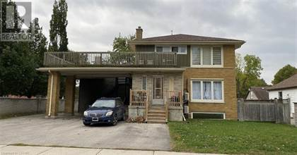 Multi-family Home for sale in 197 BARKER Street, London, Ontario, N5Y1Y2