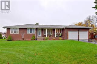 Single Family for sale in 1400 NORTH SERVICE ROAD, Windsor, Ontario, N8W1Y3