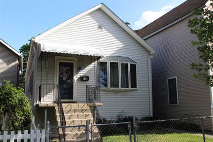 Residential for sale in 510 West 45th Place, Chicago, IL, 60609