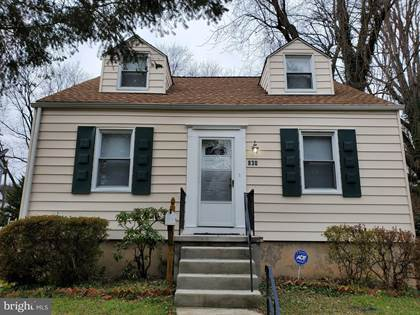 Residential Property for sale in 830 CEDARCROFT ROAD, Baltimore City, MD, 21212