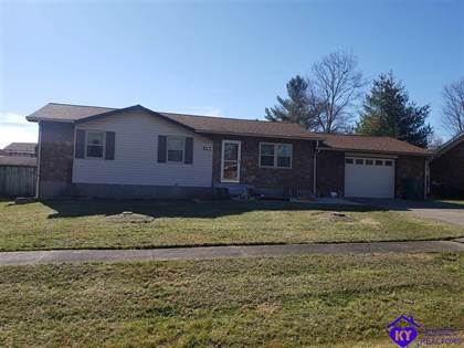 Residential Property for sale in 825 S Atcher Street, Radcliff, KY, 40160