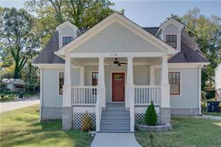 Single Family for sale in 1116 Jefferson Ave, East Point, GA, 30344