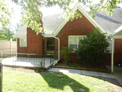 Residential Property for rent in 3236 E 4th Street, Tulsa, OK, 74104