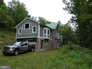 Residential Property for sale in 1864 MILLER'S RUN ROAD, Brandywine, WV, 26802