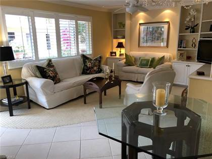 Residential Property for sale in 534 BROAD AVE S 534, Naples, FL, 34102