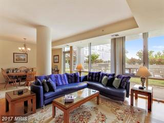 Condo for sale in 6820 WISCONSIN AVE #2006, Chevy Chase, MD, 20815