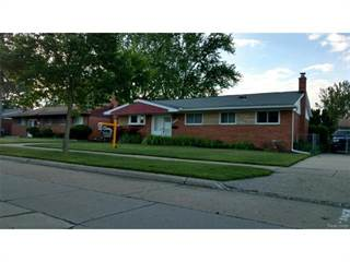 Single Family for sale in 38036 LYNDON Street, Livonia, MI, 48154
