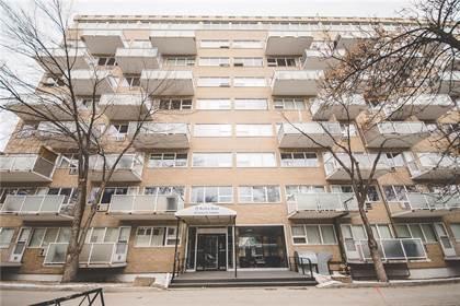 Single Family for sale in 71 Roslyn RD 507, Winnipeg, Manitoba, R3L0G2