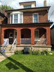 Single Family for rent in M 64 Locke Street N, Hamilton, Ontario, L8R3A5