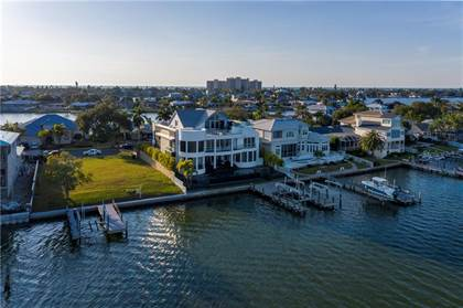 Residential Property for sale in 837 HARBOR ISLAND, Clearwater, FL, 33767