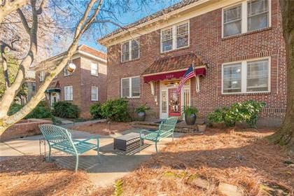 Residential Property for sale in 1111 Briarcliff Place NE 1, Atlanta, GA, 30306