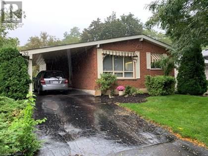 Single Family for sale in 32 MYRTLEVILLE Drive, Brantford, Ontario, N3V1C2