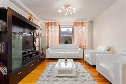 Residential Property for sale in 207 Ocean Parkway 6D, Brooklyn, NY, 11218