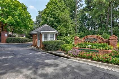 Residential Property for rent in 7500 Roswell Road 44, Sandy Springs, GA, 30350