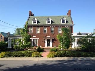 Single Family for sale in 124 GUY PARK AV, Amsterdam, NY, 12010