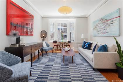 Residential Property for sale in 1530 McAllister Street 3, San Francisco, CA, 94115