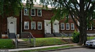 Townhouse for rent in 4015 EDGEWOOD ROAD 2, Baltimore City, MD, 21215