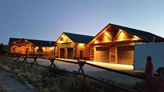 Single Family for sale in 13  FAIRWAY LP, Pinedale, WY, 82941