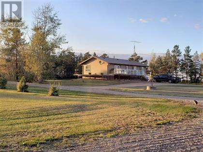 Agriculture for sale in 36 Highway 36009, Palliser, Alberta