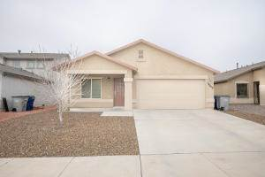 Residential Property for rent in 14609 Friesian Trail, El Paso, TX, 79938