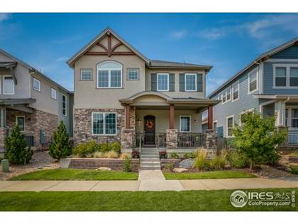 Residential Property for sale in 3687 Silverton St, Boulder, CO, 80301