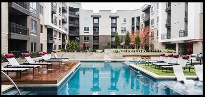 Apartment for rent in Berkshire Auburn, Dallas, TX, 75248