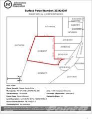 Land for sale in Lot 4; Block 8 Boissiere DRIVE, RM of Lake Lenore No 399, Saskatchewan