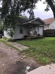 Single Family for rent in 835 ORLANDO Avenue, Pontiac, MI, 48340