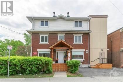 Single Family for sale in 276 SUNNYSIDE AVENUE, Ottawa, Ontario, K1S0R8