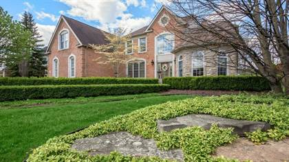 Residential Property for sale in 2758 Whispering Woods Drive, Ann Arbor, MI, 48103