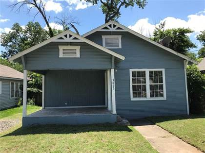 Residential Property for rent in 3815 Wilder Street, Dallas, TX, 75215