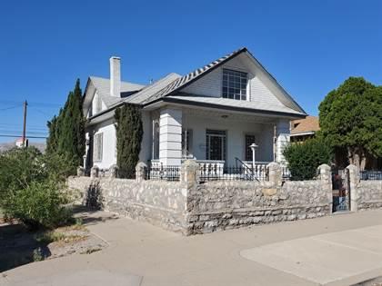 Multifamily for sale in 800 W MISSOURI Avenue, El Paso, TX, 79902