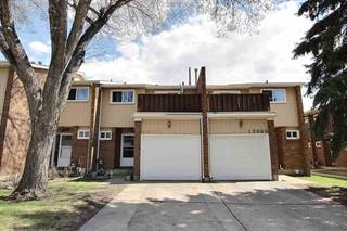 Condo for sale in 13071 34 ST NW, Edmonton, Alberta, T5A3K1