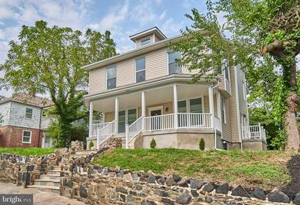Residential Property for sale in 2116 PELHAM AVENUE, Baltimore City, MD, 21218