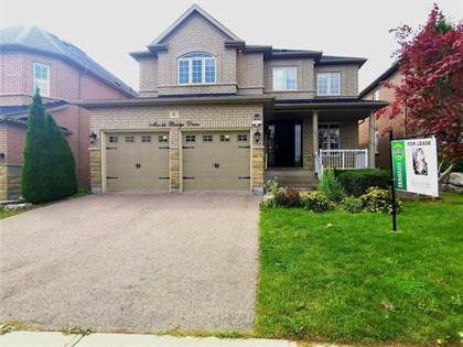 Residential Property for rent in 6 Marble Bridge Dr, Richmond Hill, Ontario, L4E4J9