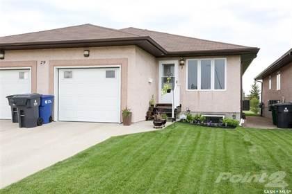 Residential Property for sale in 29 Quappelle CRESCENT 1, Balgonie, Saskatchewan, S0G 0E0