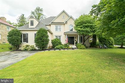 Residential Property for sale in 924 FAIRWAY DRIVE, Towson, MD, 21286