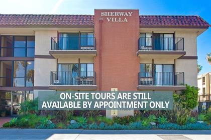 Apartment for rent in 17808 Sherman Way, Reseda, CA, 91335