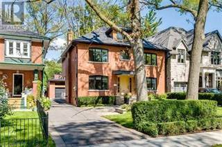 Single Family for sale in 232 ROSE PARK DR, Toronto, Ontario, M4T1R5