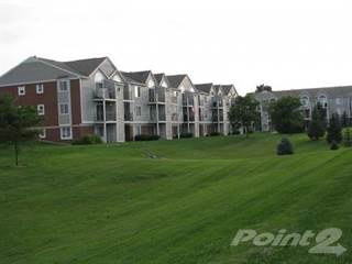 Apartment for rent in Foxwood Apartments - Two Bedroom, Portage, MI, 49024