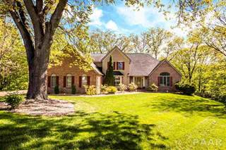 Single Family for sale in 510 HICKORY Court, Goodfield, IL, 61742