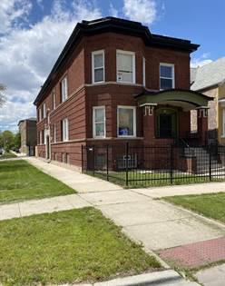 Residential Property for rent in 5658 South Honore Street 1F, Chicago, IL, 60636