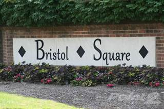 Apartment for rent in Bristol Square and Golden Gate Apartments, Wixom, MI, 48393