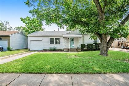 Residential Property for sale in 1527 Connally Terrace, Arlington, TX, 76010