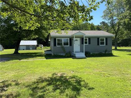 Residential Property for sale in 6817 Chippokes Road, Spring Grove, VA, 23881