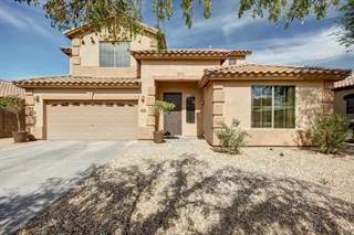 Single Family for sale in 15278 W JACKSON Street, Goodyear, AZ, 85338