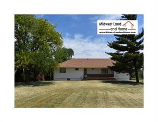 Single Family for sale in 1040 Pony Express Highway, Marysville, KS, 66508