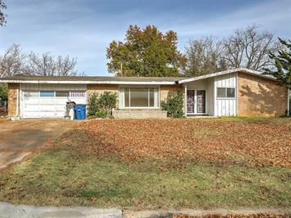 Residential Property for sale in 6817 E 58th Street, Tulsa, OK, 74145