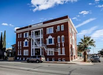Apartment for rent in 1000 E. Rio Grande Drive, El Paso, TX, 79902