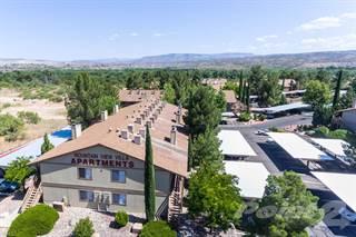 Apartment for rent in Mountain View Villa Apartments, Cottonwood, AZ, 86326